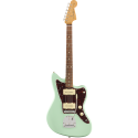 Fender Vintera '60s Jazzmaster® Modified Pau Ferro Fingerboard Surf Green