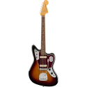 Fender Vintera '60s Jaguar® Pau Ferro Fingerboard 3-Color Sunburst