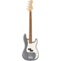 Fender Player Precision Bass® PF Silver