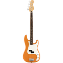Fender Player Precision Bass® PF Capri Orange