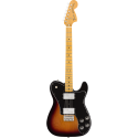 Fender Vintera '70s Telecaster® Deluxe Maple Fingerboard 3-Color Sunburst