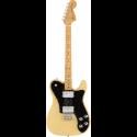 Fender Vintera '70s Telecaster® Deluxe Maple Fingerboard Vintage Blonde