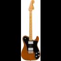 Fender Vintera '70s Telecaster® Deluxe Maple Fingerboard Mocha