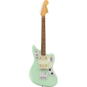 Fender Vintera '60s Jaguar® Modified HH Pau Ferro Fingerboard Surf Green