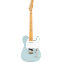 Fender Vintera '50s Telecaster® Maple Fingerboard Sonic Blue