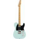 Vintera '50s Telecaster® Modified Daphne Blue