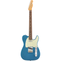 Vintera '60s Telecaster® Modified Pau Ferro Fingerboard Lake Placid Blue