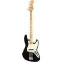 Fender Player Jazz Bass® MN Black