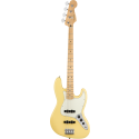 Fender Player Jazz Bass® MN Buttercream