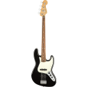Fender Player Jazz Bass® PF Black