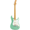 Fender Vintera '50s Stratocaster® Maple Fingerboard Sea Foam Green