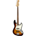 Fender Player Jazz Bass® Fretless PF 3TS