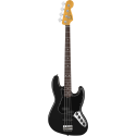 Fender Tony Franklin Fretless Precision Bass® Ebony Fingerboard Black