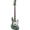 Adam Clayton Jazz Bass® RW Sherwood Green Metallic