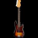 Fender American Professional II Precision Bass® RW 3-Color Sunburst