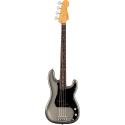 American Professional II Precision Bass® Rosewood Fingerboard Mercury