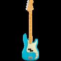 Fender American Professional II Precision Bass® MN Miami Blue