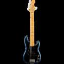 Fender American Pro II Precision Bass® V (5-String) MN Dark Night