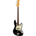 Fender American Professional II Jazz Bass® RW Black