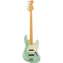 Fender American Pro II Jazz Bass MN Mystic SFG