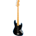 Fender American Professional II Jazz Bass® MN Dark Night