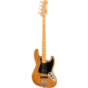 Fender American Professional II Jazz Bass® MN Roasted Pine