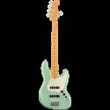 Fender American Pro II Jazz Bass MN V Mystic SFG