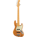 Fender American Professional II Jazz Bass® V MN Roasted Pine