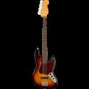 Fender American Professional II Jazz Bass® Fretless RW 3TS