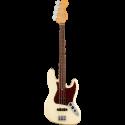 Fender American Professional II Jazz Bass® Fretless RW OWT