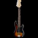 Fender American Performer Precision Bass® Rosewood Fingerboard 3-Color Sunburst