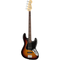 Fender American Performer Jazz Bass® RW 3-Color Sunburst