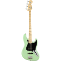 Fender American Performer Jazz Bass® MN Satin Surf Green