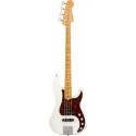 American Ultra Precision Bass® Maple Fingerboard Arctic Pearl