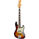 Fender American Ultra Jazz Bass® V RW Ultraburst