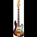 Fender American Ultra Jazz Bass® V RW Ultraburst