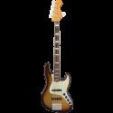 Fender American Ultra Jazz Bass® V RW MBST
