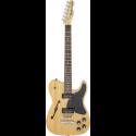 Fender Jim Adkins JA-90 Telecaster® Thinline LF Natural