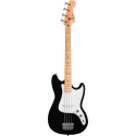 Squier Bronco™ Bass Maple Fingerboard Black