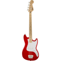 Squier Bronco™ Bass Maple Fingerboard MN Torino Red