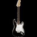 Squier Bullet® Stratocaster® LRL Black