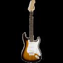 Squier Bullet® Stratocaster® LRL Brown Sunburst