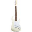 Squier Bullet® Stratocaster® LRL Arctic White