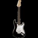 Squier Bullet® Stratocaster® HSS LRL Black