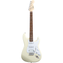 Squier Bullet® Stratocaster® HSS LRL Arctic White