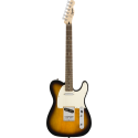 Squier Bullet® Telecaster® LRL Brown Sunburst