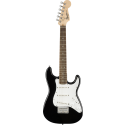 Squier Mini Stratocaster® LRL Black