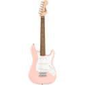 Squier Mini Stratocaster® LRL Shell Pink