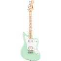 Squier Mini Jazzmaster® HH MN Surf Green