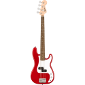 Squier Mini P Bass® Laurel Fingerboard Dakota Red